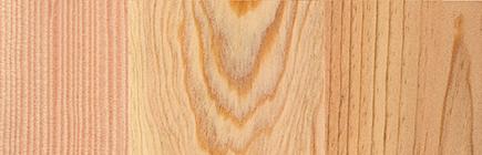Pin bois